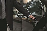Easy Way to Book Corporate Car in Melbourne