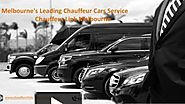PPT – Chauffeur Cars Melbourne - Melbourne's Leading Chauffeur Cars Service PowerPoint presentation | free to downloa...