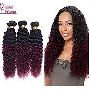Real Virgin Indian Remy Hair Weft Product Weft Supplier