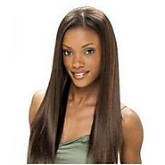 Peruvian Virgin Hair Extension and Weave