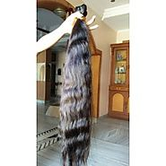 Natural Straight Cuticle Aligend Remy Hair Weave