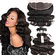Malaysian Virgin Hair Weft Extensions