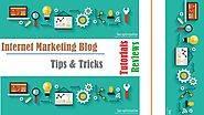Onireview on Blogspot - Affiliate Marketing, Tips and Tricks