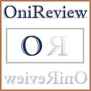 Onireview on Behance