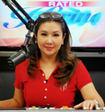 Korina Sanchez not suspended but on vacation - says ABS CBN