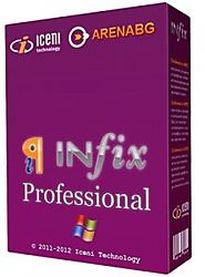 Infix PDF Editor Pro 7.2.1 Patch & License Key Free Download