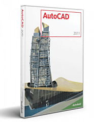 AutoCAD 2011 Crack with Keygen (32bit & 64bit) Full Version Download