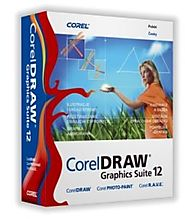 Corel Draw 12 With Crack Serial Full Version Free Download