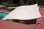 Waterproof Shade Structures Gold Coast