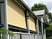 Advantages of Choosing Fabric Awnings | Awnings Gold Coast
