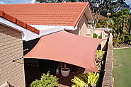 Why Consider Waterproof Shade Sails?