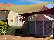 Important Shade Sails Considerations - Hunter Canvas