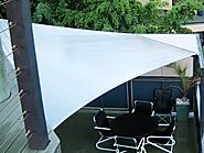 Hunter Canvas: Tips on Buying Waterproof Shade Sails for Patios