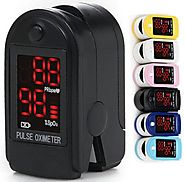 Buy Online Pulse Oximeter | ECG Machine | Stethoscope | Medical Kit & Equipment