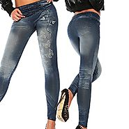 Buy online jeans for Women at Lowest Price | Namaste Shop
