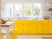 Timeless Kitchen Color Schemes for your next Remodel