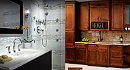 Bathroom and Kitchen Remodeling for Sacramento CA and Beyond by J.P. Gallagher Construction, Inc.