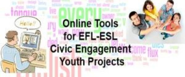 Headline for Online tools for civic engagement