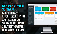 Why Gyms Are Choosing Our Software?