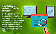 4 Major Types of Software Testing and When They are Carried Out