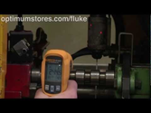 Fluke 62 MAX: Handle Without Care - New Fluke Max IR Thermometers
