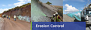Best Product for Erosion Control in Australia