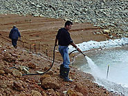 Find best and effective solutions for sediment control