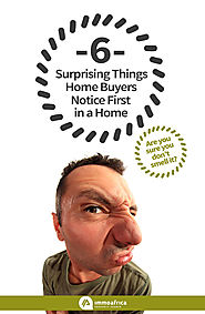 6 Surprising Things Home Buyers Notice First in a Home - ImmoAfrica.net