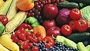 Superfoods Recommended By Dentists For Healthy Teeth - IDW