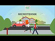 MICROTEKNIK - A SYMBOL OF QUALITY - Scientific Laboratory Equipment