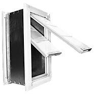 Endura Flap Wall Mount Pet Door