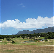 Hawaii Kai Golf Ccourses in Oahu