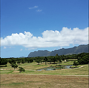 Hawaii Kai Executive Golf Course in Honolulu