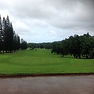 Best Golf Courses Public Waikiki in Oahu