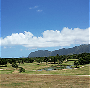 Private Hawaii Kai Golf Course in Honolulu