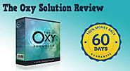 Oxy Solution Cancer Cure - Cancer Treatment The Alternative Way