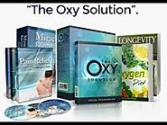 Oxy Solution Cancer Cure - Treating Cancer Naturally