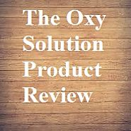 Curing Cancer Naturally By Oxy Solution