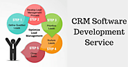 Custom CRM Software Development