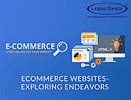 Custom E-Commerce Website Development Services | eCommerce Application Development