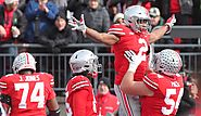 Buckeyes move back into College Football Playoff