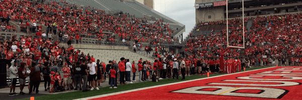 Headline for Ohio State football: Illinois week