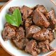 Chicken & Pork Adobo