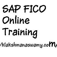 SAP FICO Online training