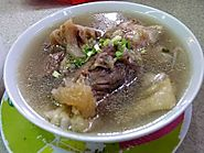6. Soup No. 5 (Manila and Cebu)