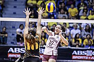 Isa Molde ( UP Lady Maroons )