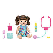 Baby Alive Sweet Tears Baby Doll $49.99 @ Kmart
