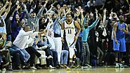 9) Mike Conley