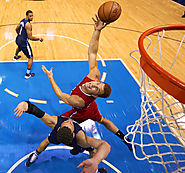 10. Blake Griffin, PF, Clippers