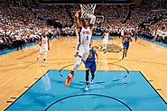 5. Russell Westbrook, PG, Thunder